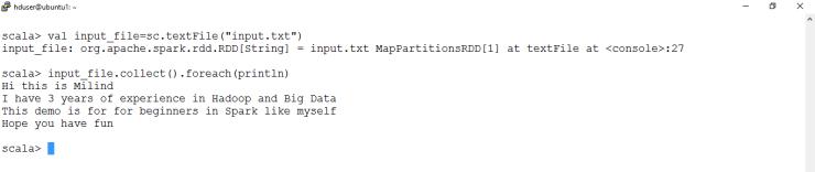 input data from input.txt