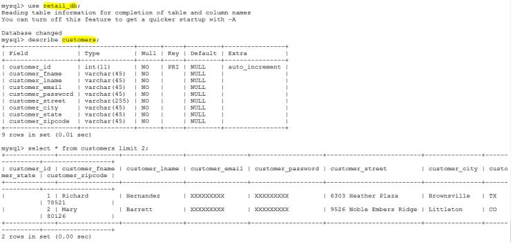 mysql-input-table